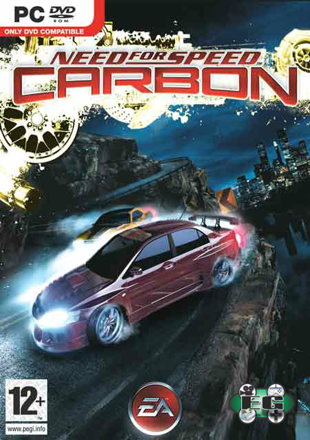 need for speed carbono full pc