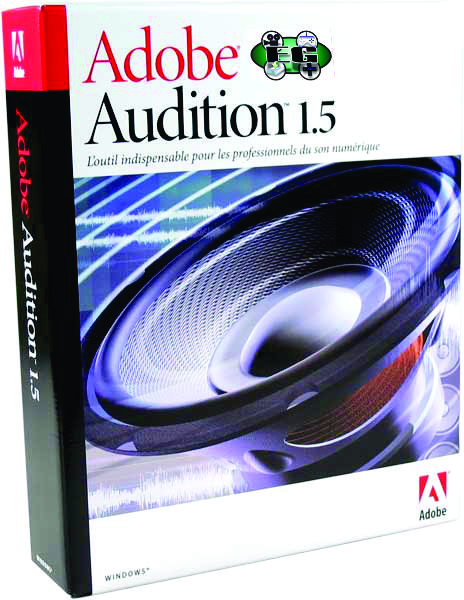 Descargar Adobe Audition 1.5 Full [En español] 1 Link de MEGA