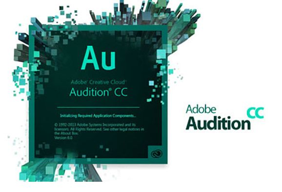 Foto de Adobe Audition en la nube
