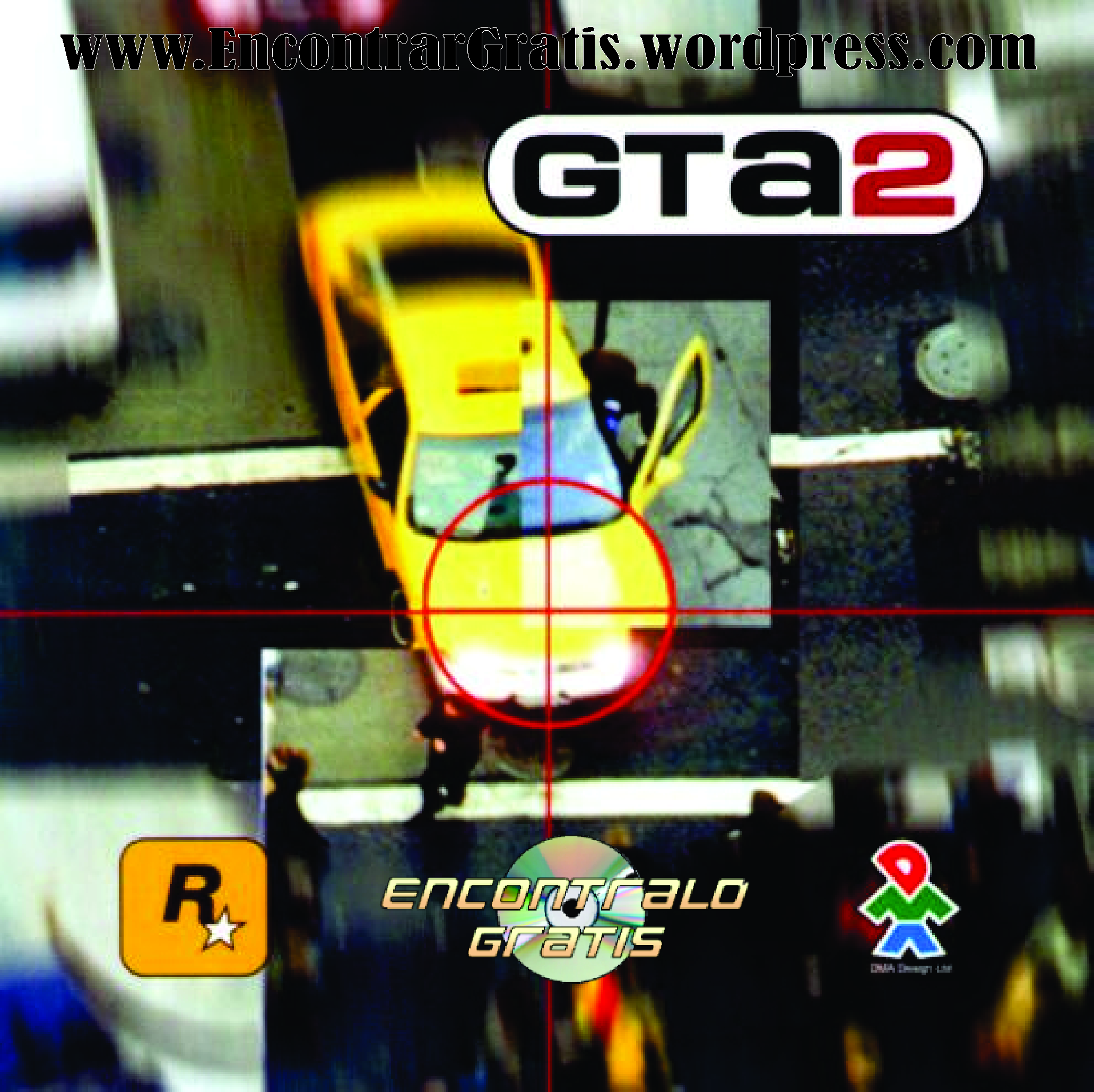 Descargar GTA 2 full (para pc) 1 link