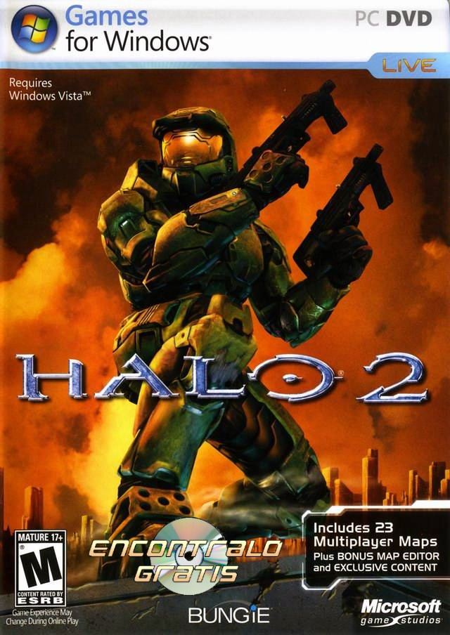 Descargar Halo 2 PC [Full]