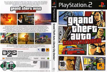 Liberty City Stories de GTA III – En 1 Link