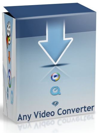 Videos de YouTube con Any Video Converter