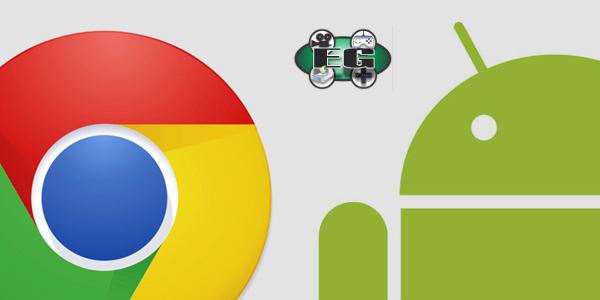 google android chrome apk installer
