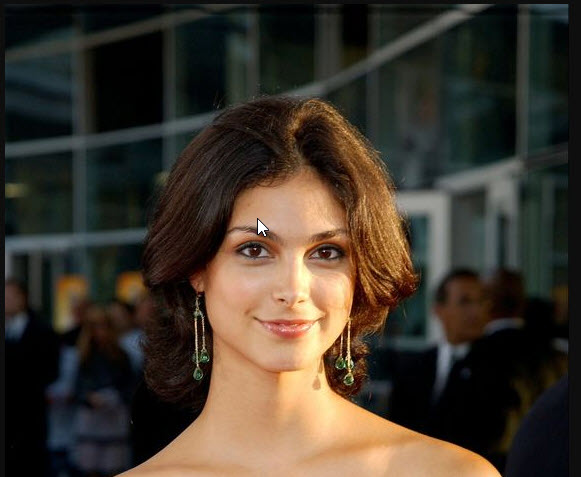 Morena Baccarin - Homeland and Deadpool Actress